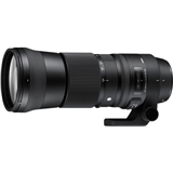 Sigma 150-600mm F5-6.3 DG OS HSM | C For Canon